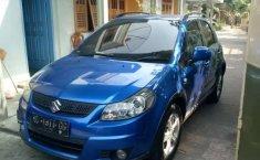 Mobil Suzuki SX4 2010 X-Over dijual, Jawa Timur