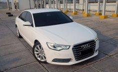 DKI Jakarta, jual mobil Audi A6 2.0 TFSI 2013 dengan harga terjangkau