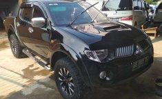 Mobil Mitsubishi Triton 2008 dijual, Lampung