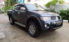 Sumatra Selatan, Mitsubishi Triton EXCEED 2008 kondisi terawat