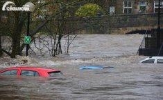 Hindari Mobil Bekas Banjir, Berikut Ini Ciri-Cirinya