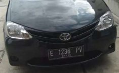 Dijual mobil bekas Toyota Etios Valco JX, Jawa Barat