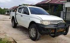 Jual mobil Mitsubishi Triton 2013 bekas, Kalimantan Selatan