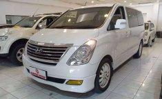 Jual Hyundai H-1 2.5 CRDi 2013 harga murah di Jawa Barat