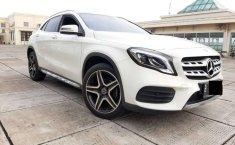Jual mobil bekas murah Mercedes-Benz GLA 200 2017 di DKI Jakarta
