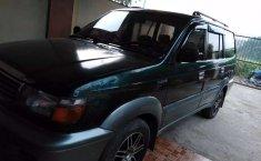 Jual Toyota Kijang Krista 1999 harga murah di Sumatra Utara
