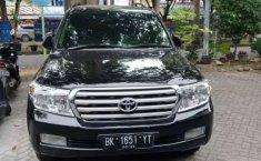 Jual mobil Toyota Land Cruiser 4.5 V8 Diesel 2011 bekas, Sumatra Utara