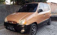 Mobil Hyundai Atoz 2001 GLX terbaik di Sulawesi Selatan