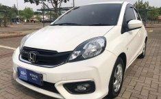 Jual mobil bekas murah Honda Brio Satya E 2016 di DKI Jakarta