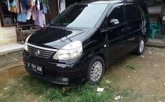 Jual Nissan Serena Highway Star 2011 harga murah di Banten