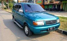 Banten, Toyota Kijang LGX 1997 kondisi terawat