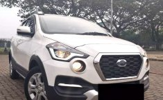 Datsun Cross 2018 DKI Jakarta dijual dengan harga termurah