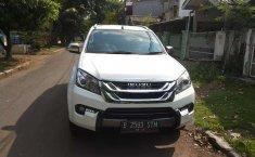 Dijual mobil bekas Isuzu MU-X 2.5, Banten
