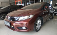 Jawa Barat, dijual mobil Honda Civic 1.8 AT 2012 bekas