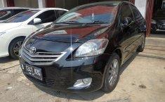 Dijual mobil Toyota Vios G MT 2012 bekas, Jawa Barat
