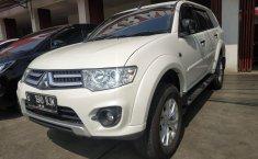 Jawa Barat, dijual mobil Mitsubishi Pajero Sport Exceed AT Diesel 2015 bekas