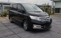 Jual mobil Nissan Serena Highway Star Autech Panoramic Fullspec 2014 harga murah di DKI Jakarta