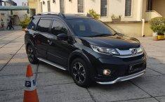 Jual cepat mobil Honda BR-V E Prestige AT Facelift TV Floating  2018 di DKI Jakarta