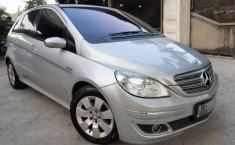 Jual mobil Mercedes-Benz B-CLass B 170 W245 2007 harga murah di DKI Jakarta