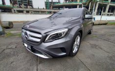 Jual cepat mobil Mercedes-Benz GLA 200 Urban 2015 di DKI Jakarta
