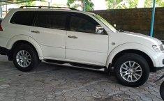 Jual mobil Mitsubishi Pajero Sport Exceed 2011 harga terjangkau di DI Yogyakarta
