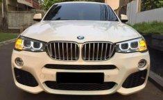 Mobil BMW X4 xDrive28i M Sport 2016 dijual, DKI Jakarta