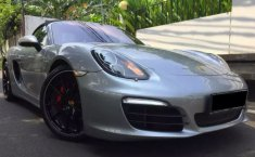 Jual mobil Porsche Boxster S 2012 terbaik di DKI Jakarta