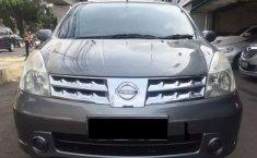 Jual mobil bekas murah Nissan Livina XR 2008 di DKI Jakarta