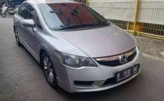 Jual mobil Honda Civic 1.8 2011 bekas, DKI Jakarta