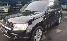 Dijual mobil bekas Suzuki Grand Vitara JLX 2007 murah di DKI Jakarta