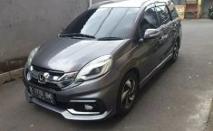 Jual mobil Honda Mobilio RS 2014 terawat di DKI Jakarta