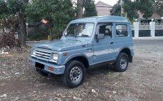 Jual mobil bekas Suzuki Katana 1.0 Manual 1990 dengan harga murah di DIY Yogyakarta