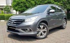 Jual mobil Honda CR-V 2.4 2013 dengan harga terjnagkau di