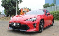 Jual cepat mobil Toyota 86 FT 2019 di DKI Jakarta