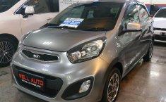 Jual mobil Kia Picanto SE 2 2013 bekas di DKI Jakarta