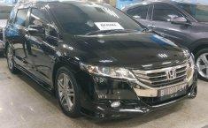 Dijual mobil Honda Odyssey 2.4 2012 bekas terbaik, DKI Jakarta