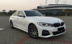 Mobil BMW 3 Series 330i M Sport G20 2020 dijual, DKI Jakarta