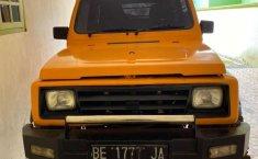 Mobil Suzuki Jimny 1984 dijual, Lampung