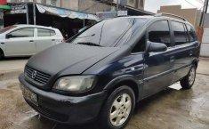 Jual cepat Chevrolet Zafira CD 2003 di Jawa Barat