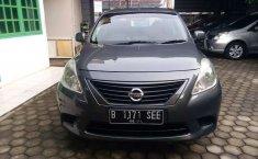 Lampung, jual mobil Nissan Almera 2014 dengan harga terjangkau