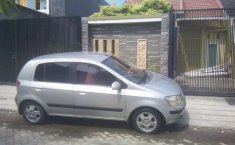Jual cepat Hyundai Getz 2004 di Jawa Timur