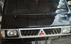 Jual mobil bekas murah Mitsubishi L300 2002 di Sumatra Utara
