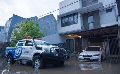 Ini Cara Lindungi Mobil dari Kerusakan Akibat Banjir dari Asuransi Astra