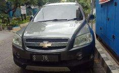 Jual mobil bekas murah Chevrolet Captiva LT 2007 di Jawa Timur