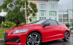 DKI Jakarta, Mobil bekas Honda CR-Z 1.5 i-Vtec Hybrid 2018 dijual