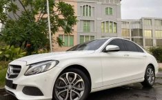 Mobil Mercedes-Benz C-Class C200 AVANTGARDE 2016 dijual, DKI Jakarta