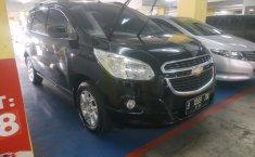 Jual cepat mobil Chevrolet Spin LTZ 2014 di DKI Jakarta
