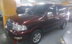 Jual mobil bekas murah Toyota Kijang LX 2001 di DKI Jakarta