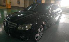 Jual mobil Mercedes-Benz C-Class C 230 2008 harga murah di DKI Jakarta