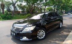 Dijual mobil Toyota Camry 2.5 G AT 2014 bekas terawat, Jawa Barat